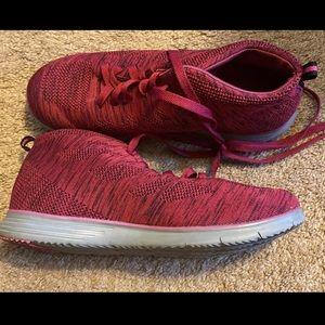 Propet Womens Travelfit Hi Walking Shoes